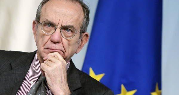Padoan: stentiamo a uscire dalla crisi, riforme in fretta