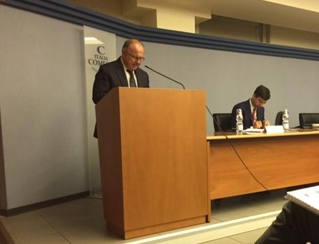 Italia Comfidi: nel 2015 garantiti flussi finanziari alle imprese per 841 milioni di euro