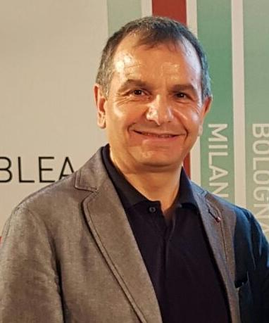 Aldo Severino