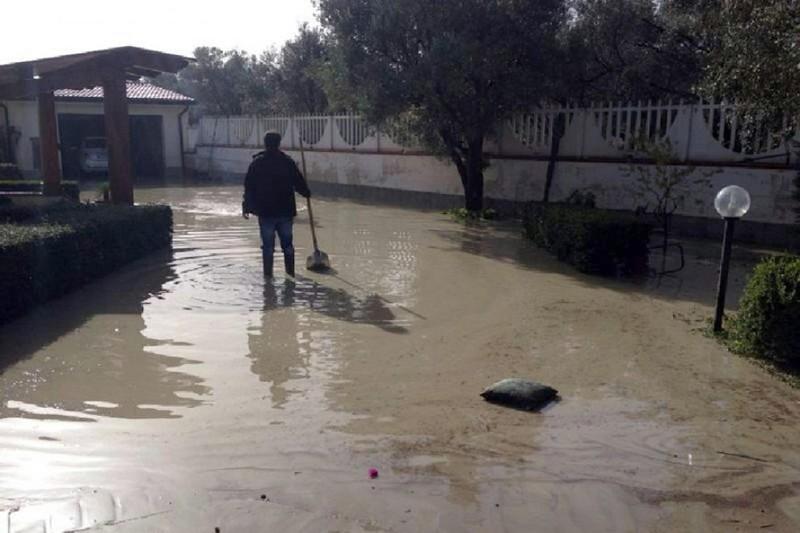 Maltempo-in-Calabria