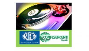 Novita' per i pubblici esercizi che diffondono musica: sconti per gli associati Confesercenti
