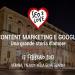 """Confesercenti Verona: il 17 febbraio 2016 appuntamento con la seconda edizione di """"Seo&Love"""" Content Marketing"""