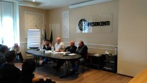 Cessione rete Esso, l'appello di Faib Liguria ai benzinai: «I vecchi contratti non si toccano»