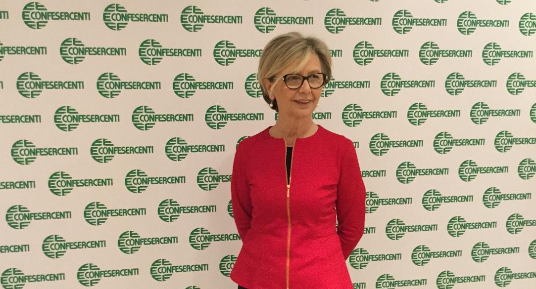 Patrizia De Luise a TgCom24: Imprese di prossimità fondamentali per il Paese