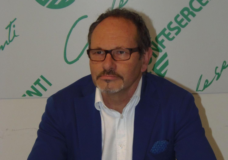 Coronavirus Confesercenti Arezzo Interviene Sull Ordinanza Della Regione Toscana Confesercenti Nazionale