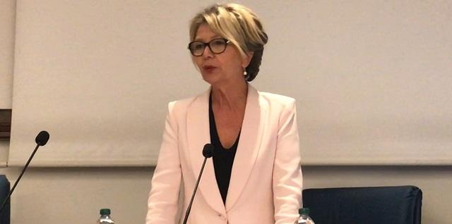 """DPCM, la presidente De Luise: """"Impatto grave sulle attività economiche, dare subito certezze alle imprese"""""""